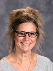 Photo of Mrs. Franke