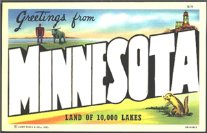 Minnesota Studies