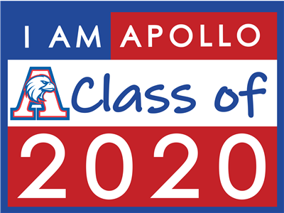 Apollo Class of 2020