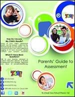 Parents' Guide to Assessment