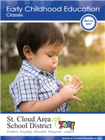 Early Childhood Spring Catalog