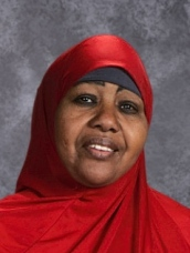 photo of ABDILLE AMINA