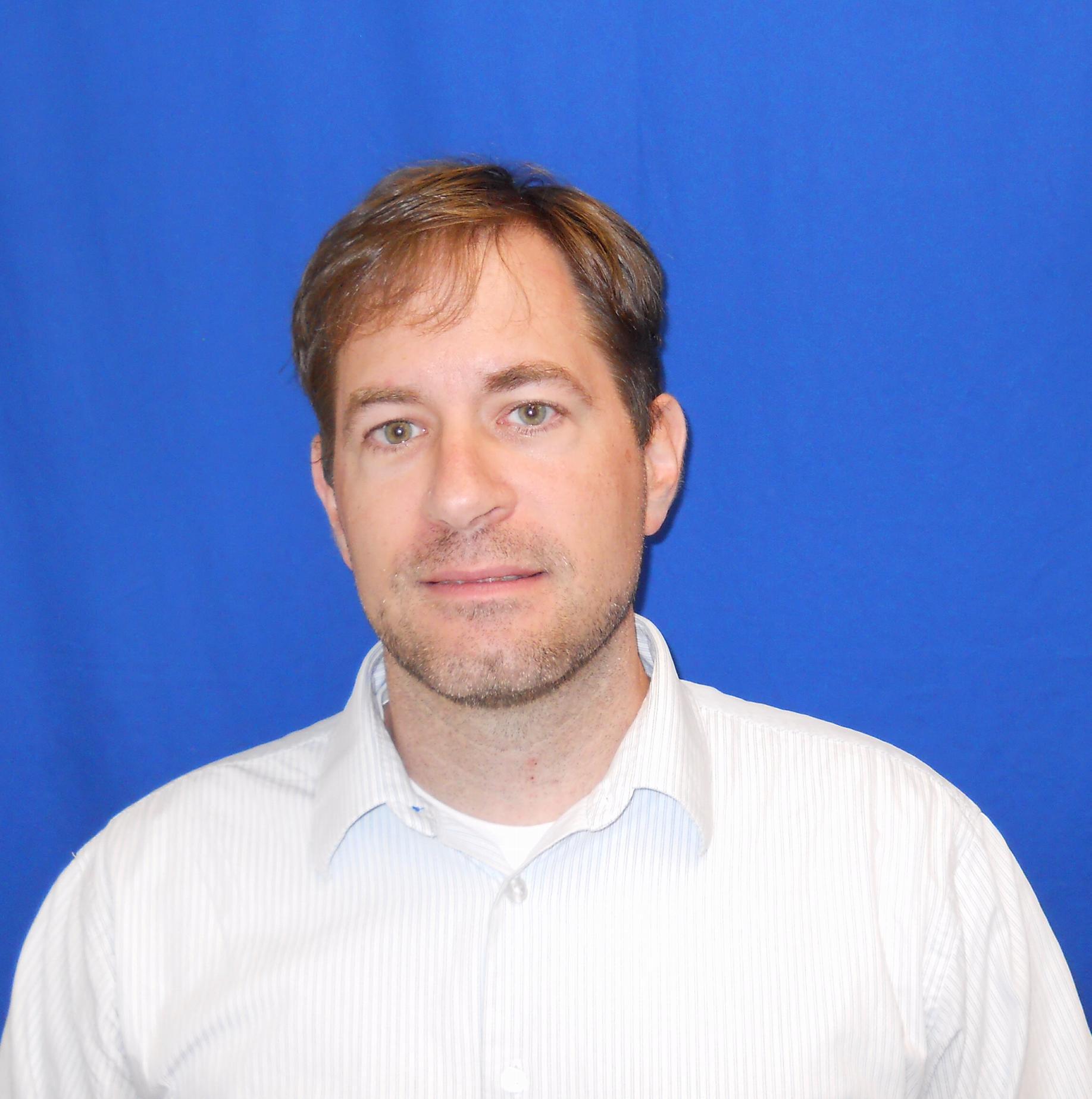 photo of BUSHMAN BRENDON