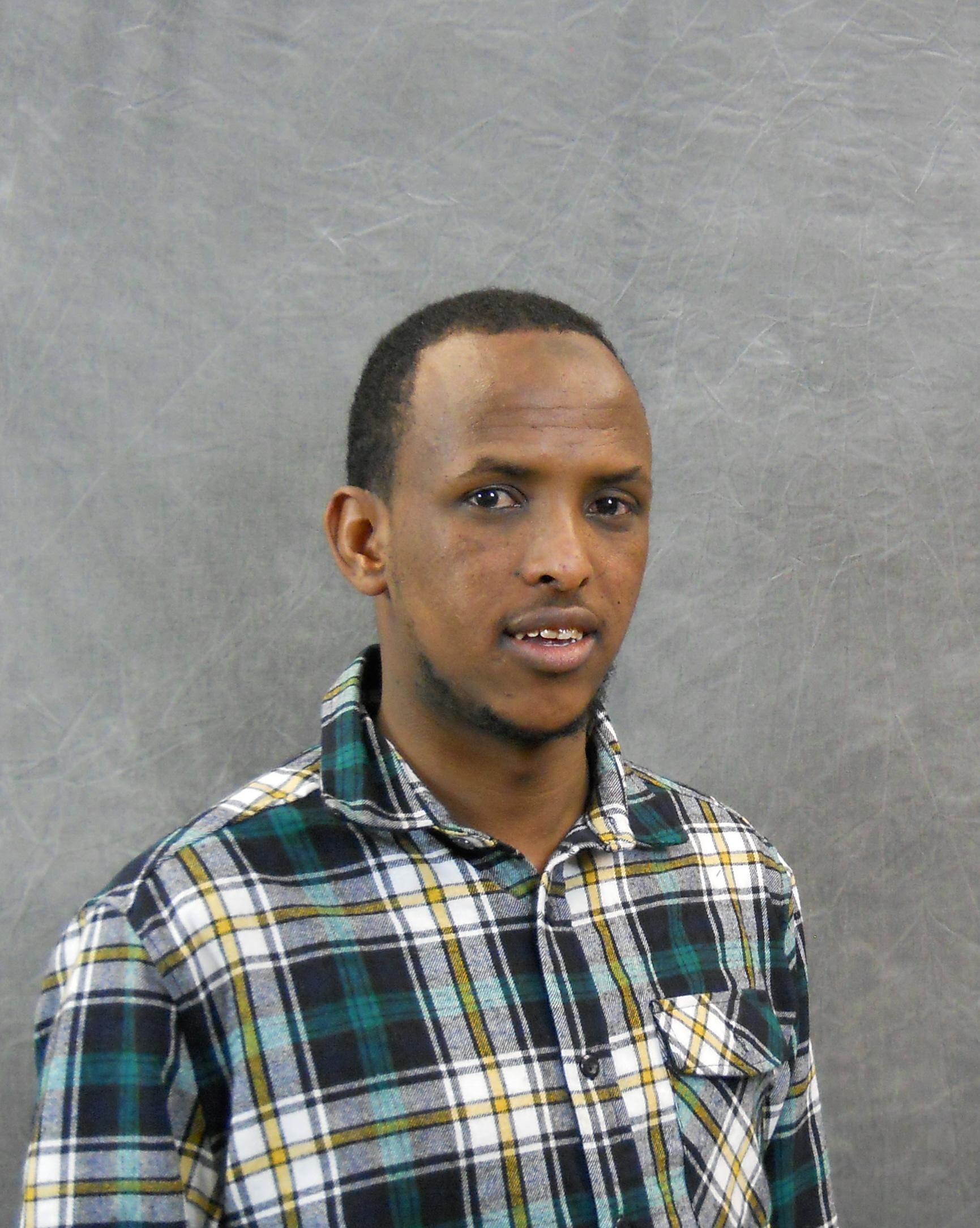 photo of ABDULAHI AMIN