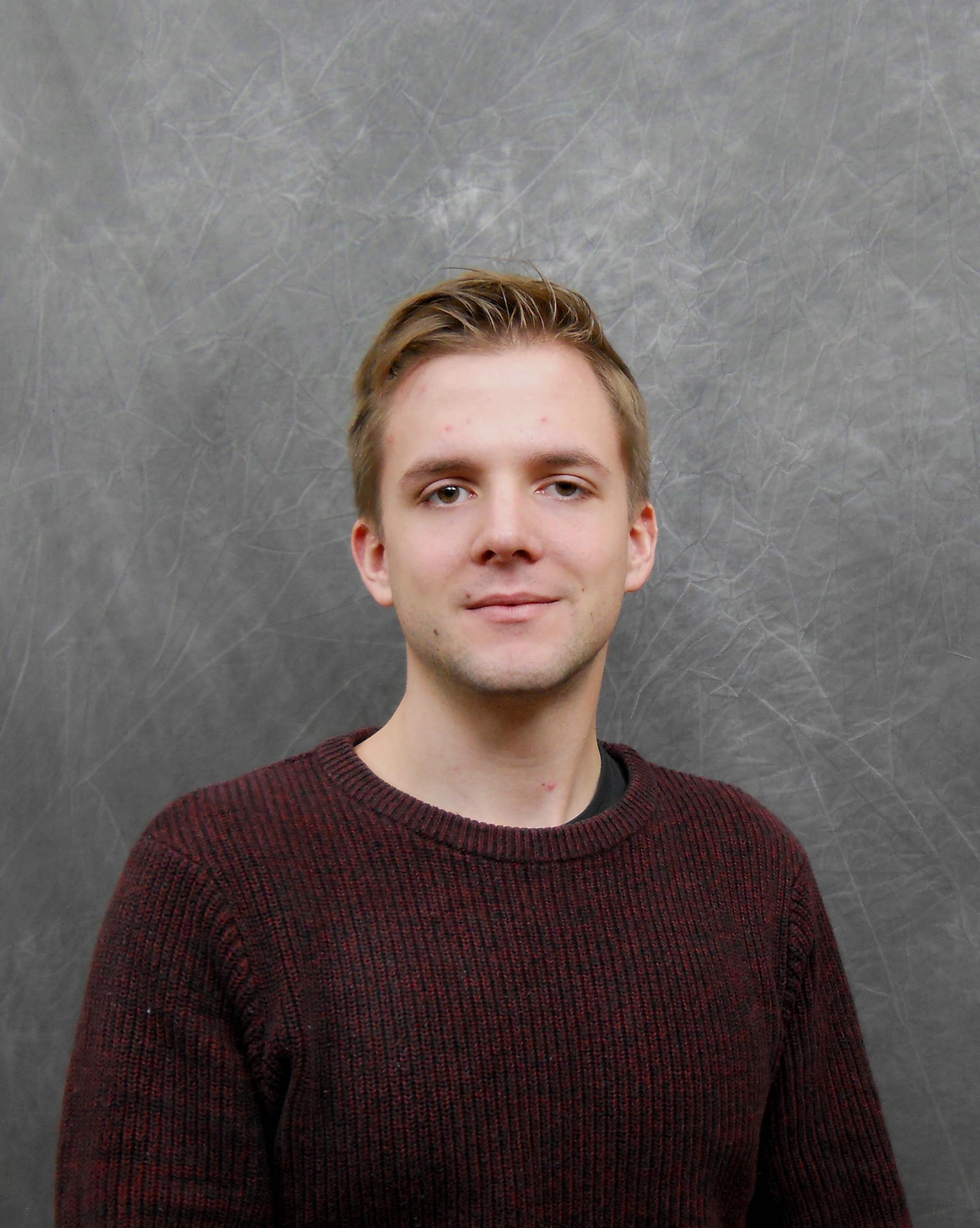 photo of ANDERSON RIORDAN