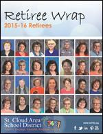 Retiree Wrap