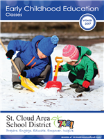 Early Childhood Winter Catalog