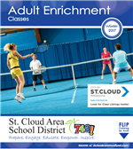Adult Enrichment Catalog