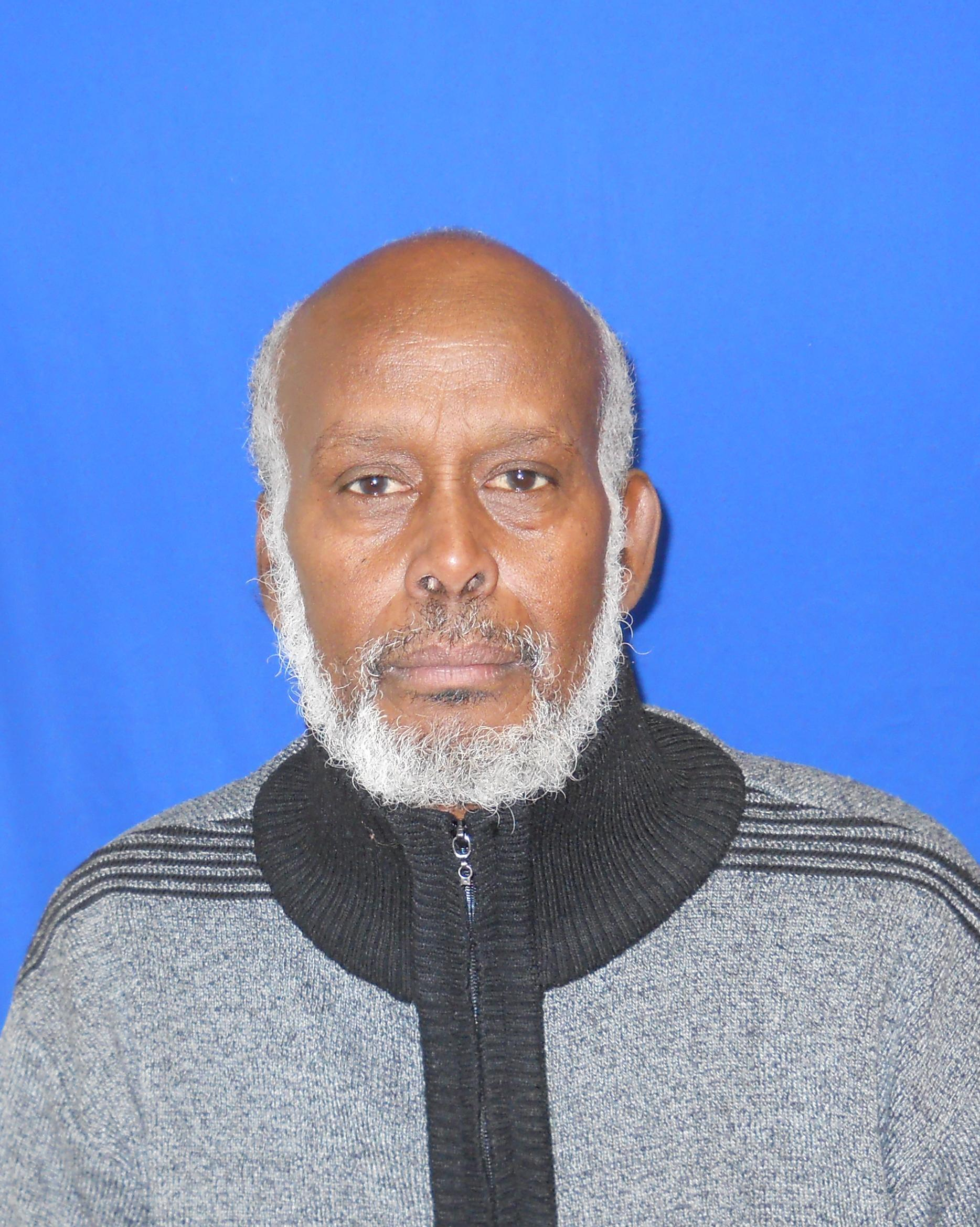 photo of ALI ISMAIL