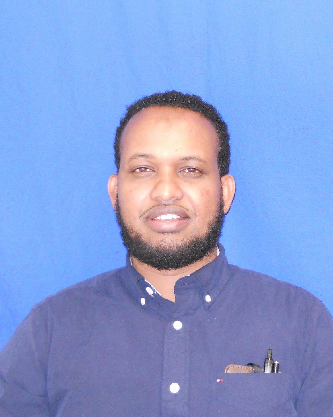 photo of ABDULLAHI ALI