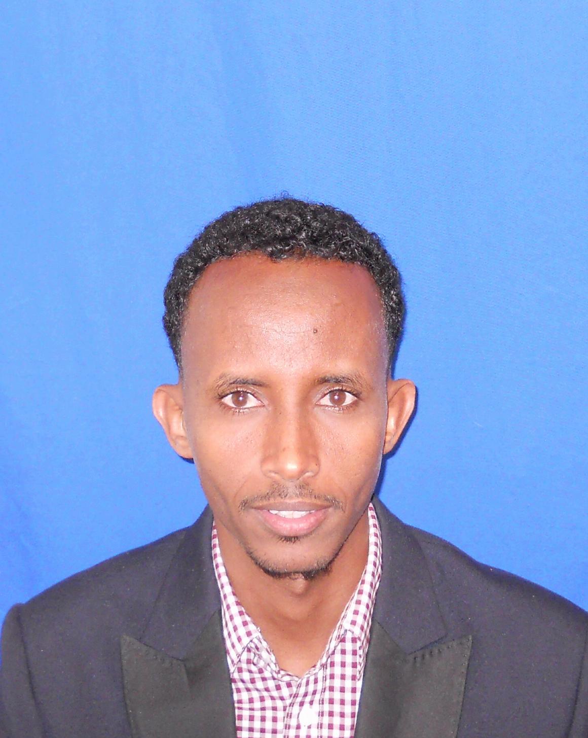 photo of DIRIYE ABDI